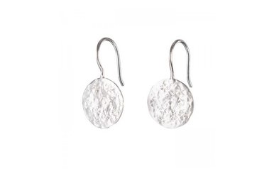 BETTY BOGAERS || COIN STAR EARRING