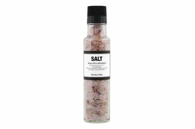 NICOLAS VAHÉ || SALT || SHALLOTS AND BEETROOT
