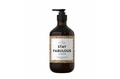THE GIFT LABEL AMSTERDAM    HANDSOAP