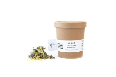 RHOECO || URBAN TEA