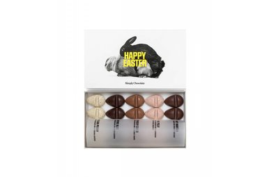 SIMPLY CHOCOLATE || HAPPY EASTER