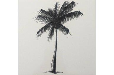 LOFTLAB || TILES PALM TREE
