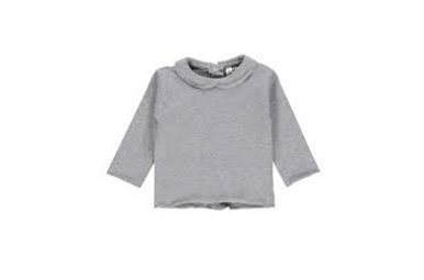 GRAY LABEL || COLLER TEE
