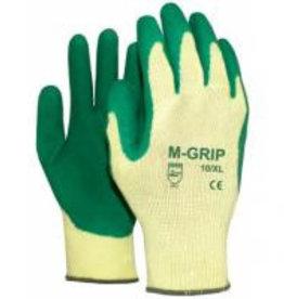 De Bries Handschoen M-Grip - L
