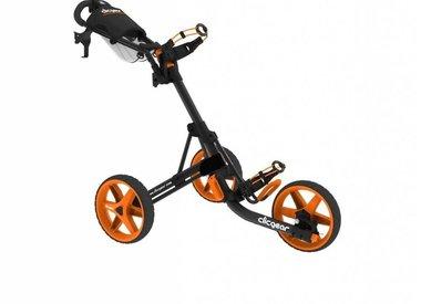 Golftrolley 3-Räder