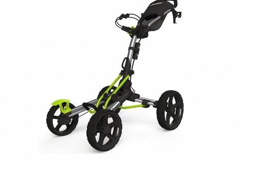 Golftrolley 4-Räder