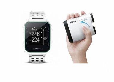 Golf GPS & Entfernungsmesser