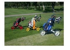Golftaschen und Trolleys Angebote