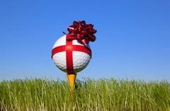 Golfgeschenke