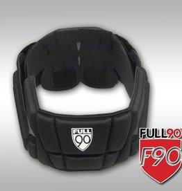 Full90 Beschermende hoofdband Premier Zwart