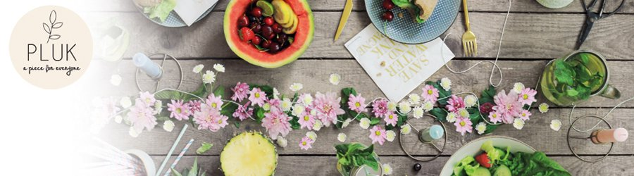 5 musthaves for your summer table