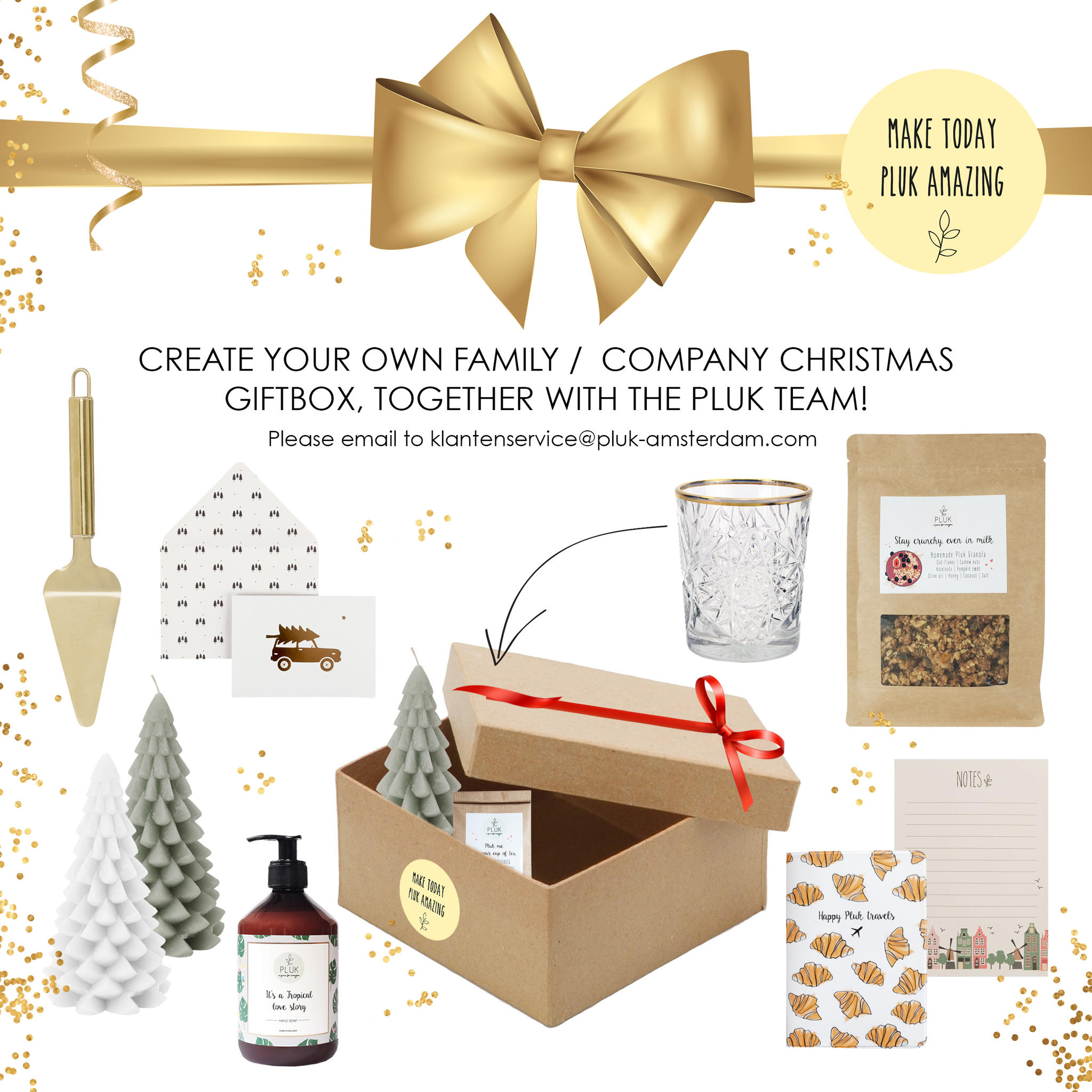 create your own giftbox
