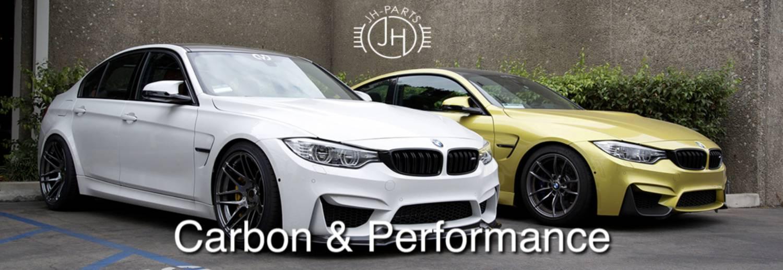 BMW M4 F82/F83