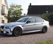 BMW E90 M3 project
