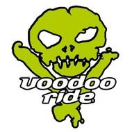 VooDoo-Fahrt