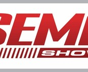 JH Part to SEMA Show