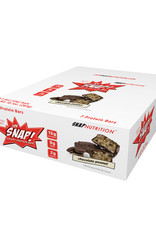 SNAP Nutrition OOH SNAP! Protein Bar - Chocolate/Peanut