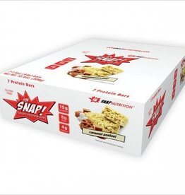 SNAP Nutrition OOH SNAP! Protein Bar