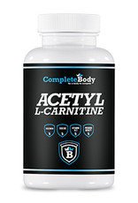 Completebody Acetyl-L-Carnitine