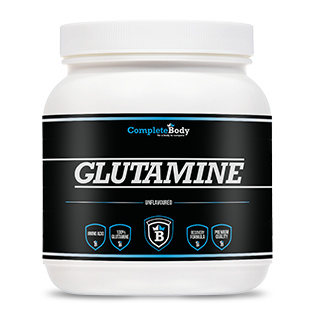 Completebody Glutamine