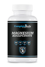 Completebody Magnesium Bisglycinate