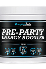 Completebody Pre-Party Energybooster