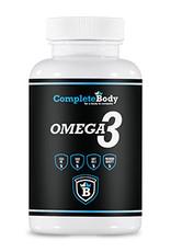 Completebody Omega 3 - 1000mg