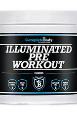Completebody Illuminated Pre-Workout