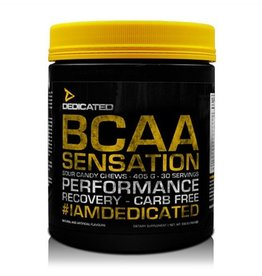 Dedicated Nutrition BCAA Sensation V2