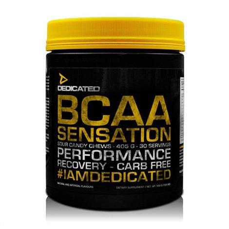 Dedicated Nutrition BCAA Sensation V2