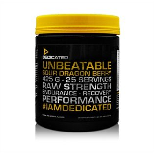Dedicated Nutrition Unbeatable