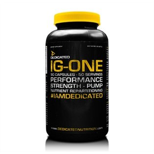 Dedicated Nutrition IG-One