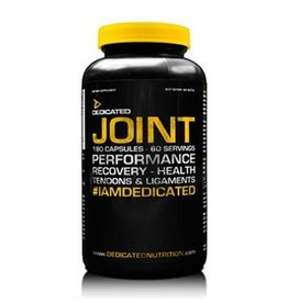 Dedicated Nutrition Joint