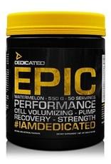 Dedicated Nutrition EPIC V2