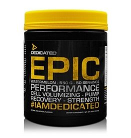 Dedicated Nutrition EPIC V2