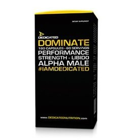 Dedicated Nutrition Dominate V2