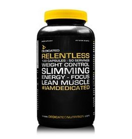 Dedicated Nutrition Relentless