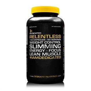 Dedicated Nutrition Relentless