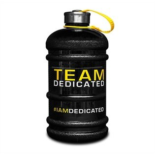 Dedicated Nutrition Waterjug