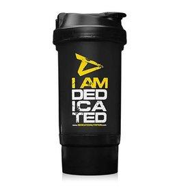 Dedicated Nutrition Shaker 500 ml