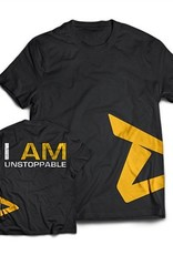 Dedicated Nutrition 'Unstoppable' T-Shirt