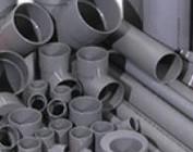 PVC & aansluitmaterialen