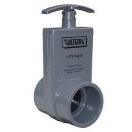 Valterra PVC slide valve 75 mm