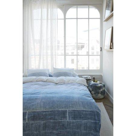 At Home At Home Duvet Blue Tones Grey
