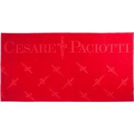 Cesare Paciotti Strandlaken Cesare Paciotti rood