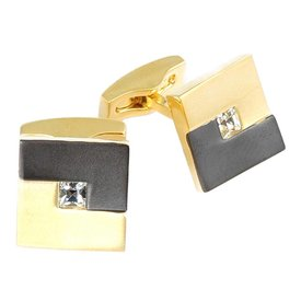 Volare Collection  Cufflink·Swarovski·VC246