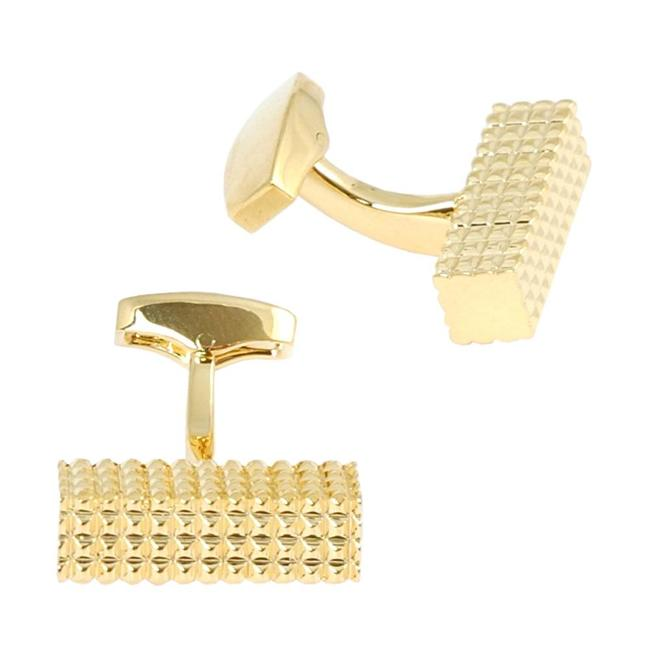 Volare Collection  Cuff links·gold·plated·VC250