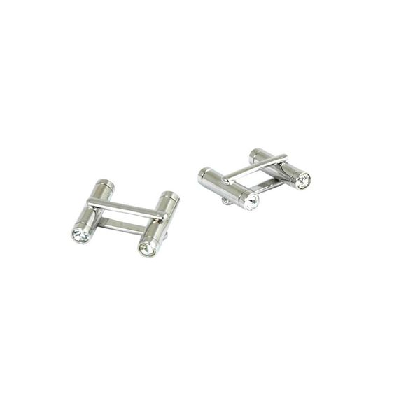 Volare Collection  Cufflink·Volare·Collection·silver·VC54
