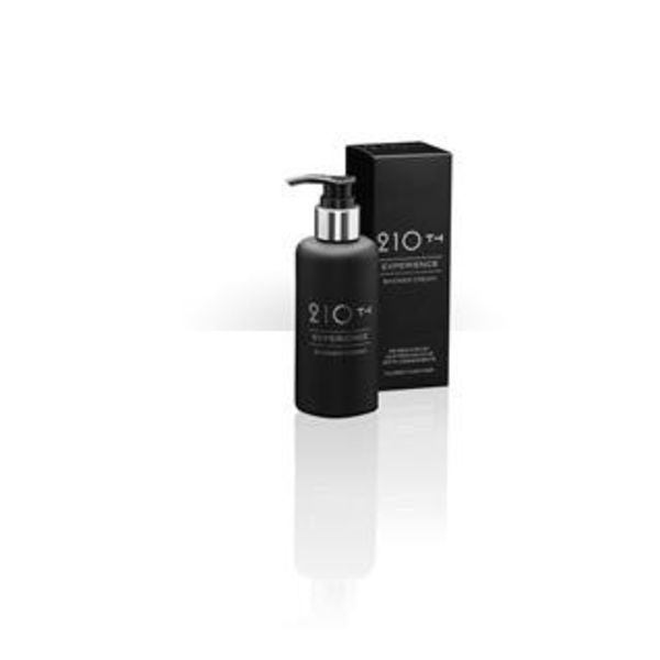 210th Shower cream