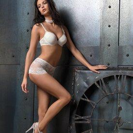 AMBRA Boxer-AMBRA-Chantilly-white-1373